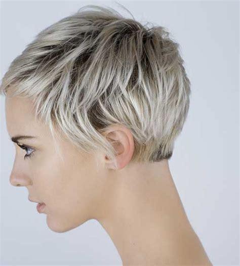 hair ears cut hair 35 modern short haircuts for thick hair peinado de trenza