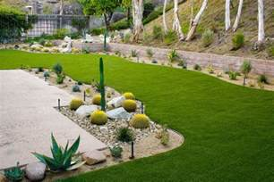 los angeles southern california drought tolerant landscape