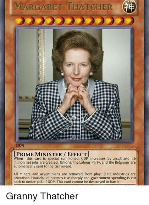 Margaret Thatcher Memes - 25 best memes about labour labour memes