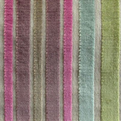 striped velvet upholstery fabric striped pink and green velvet curtain and upholstery