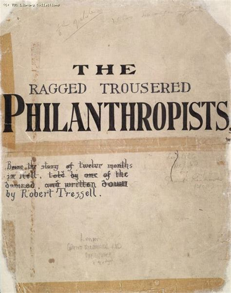 the ragged trousered philanthropists the union makes us strong tuc history online