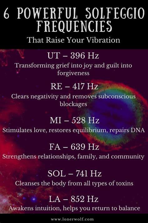 powerful solfeggio frequencies  raise  vibration