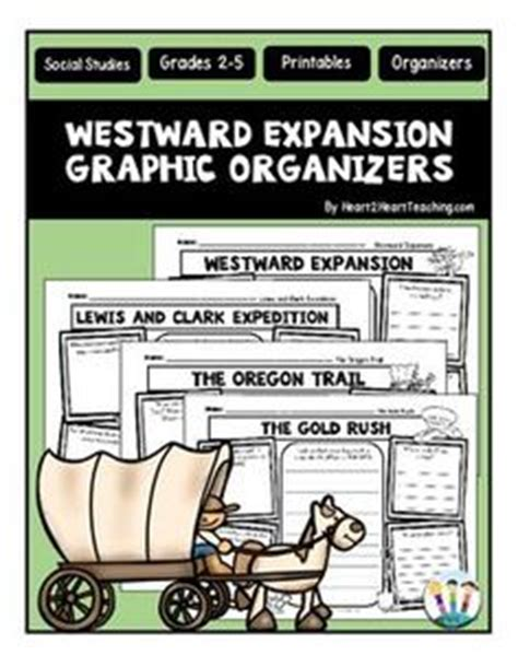 Westward Expansion Essay Topics by 1000 Images About Homeschool On Unit Studies Interactive Notebooks And Word Families