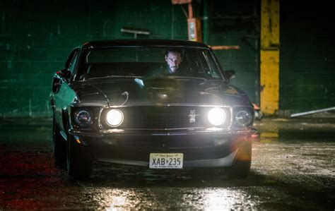 wick s 69 mustang fastback is back the mustang
