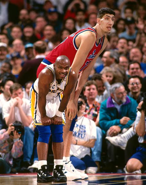 Ta Est Mba Players All Time by Tallest Basketball Player Of All Time Www Pixshark