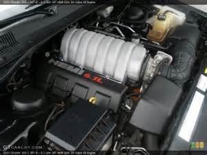 2005 Chrysler 300 Motor 6 1 Liter Srt Hemi Ohv 16 Valve V8 2005 Chrysler 300