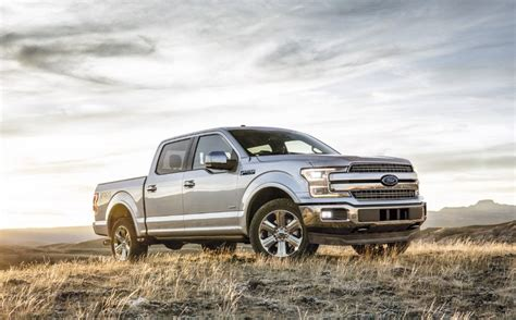 2018 ford f150 recall ford recalls 2018 f 150 expedition with 10 speed