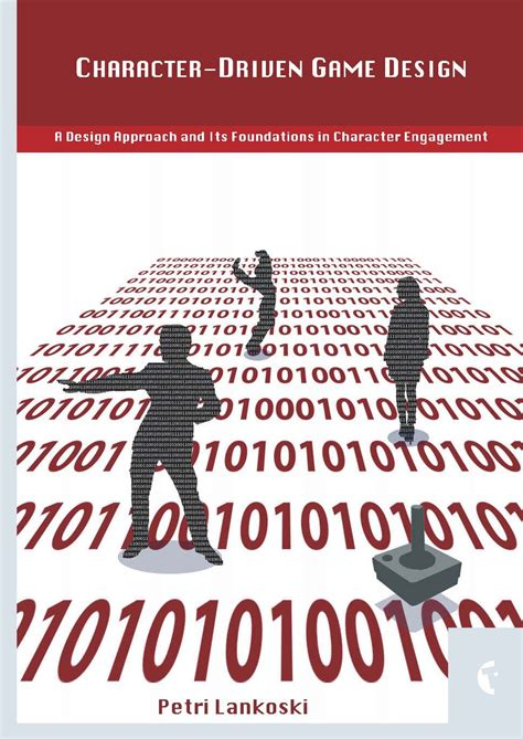 game design books pdf character driven game design is out petri lankoski