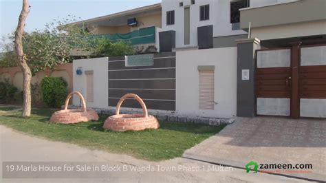 town for sale house available for sale in wapda town phase 1 block b