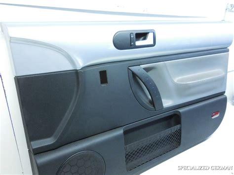 2001 Vw Beetle Door Panels by 2000 2001 2002 2003 2004 2005 Volkswagen Beetle Right Door