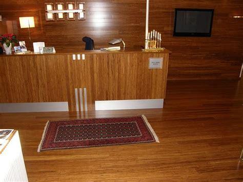 Bamboo Flooring Vs Wood by Versus Bamboo Hardwood Flooring Decor Ideasdecor Ideas