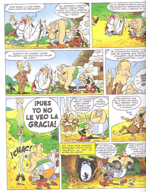 asterix spanish el mal 8434568276 el aniversario de asterix y obelix el libro de oro