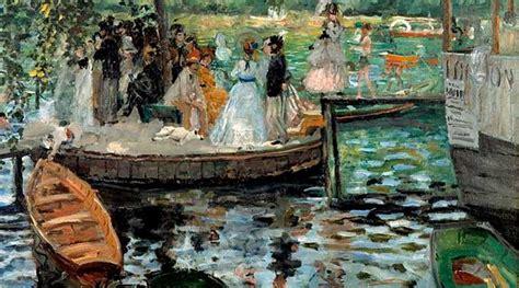la pintura del impresionismo 3836557096 191 cu 225 les son las caracter 237 sticas de la pintura impresionista saberia