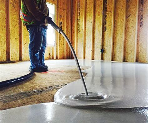 Dispelling common myths associated with poured gypsum