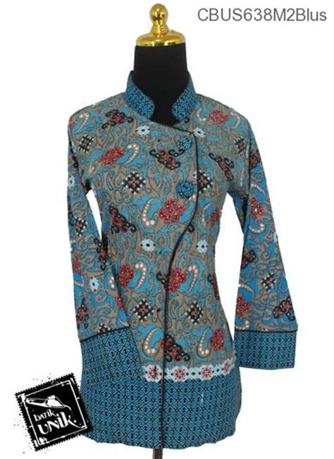 Rok Batik Motif Mega Mendung 2 Katun Bukan Rayon San Promo baju batik sarimbit blus katun motif ombak mega mendung blus panjang murah batikunik