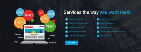 best web development software web designing company in delhi ncr marketing