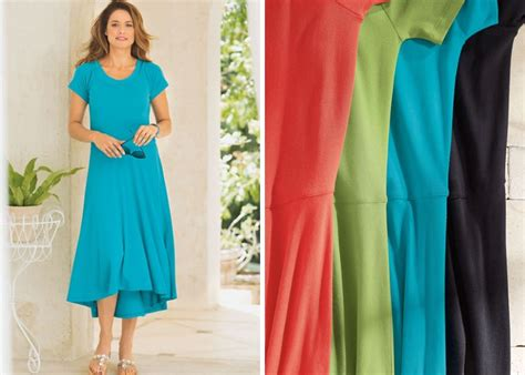 how to wear maxi dresses over 50 12 maxi dresses with sleeves for women over 50 zestnow