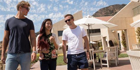 Courses Of Mba Marketing by Mba Marketing Graziadio Business School Pepperdine