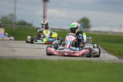 when is the new 2016 castle series start ekn trackside 2016 united states pro kart series new
