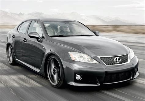 lexus cars 2011 lexus isf 2011 cars review and wallpapers