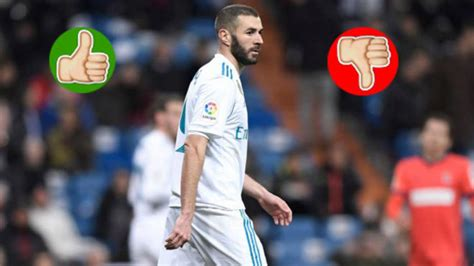 how to start benching reasons to bench benzema and reasons to start him sport news
