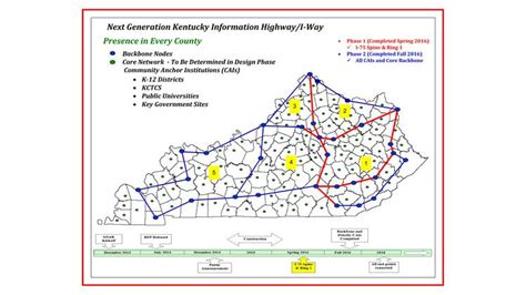 kentucky broadband map gov steve beshear announces partnership