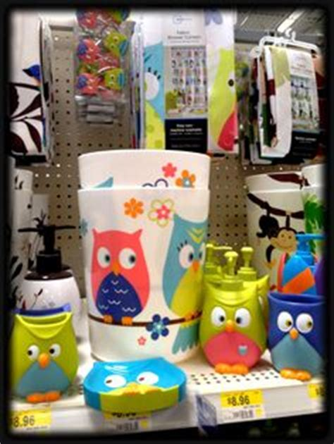 kids bathroom sets walmart kids bedroom bathroom ideas on pinterest owl bathroom