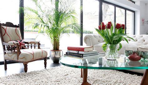 how to make your house look modern ideas faciles y baratas para decorar con flores
