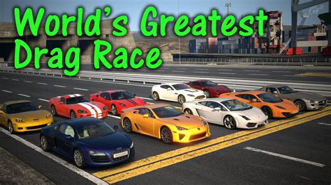 the world s best photos of drag and retired flickr hive mind gt5丨world s greatest drag race丨3km丨ssrx