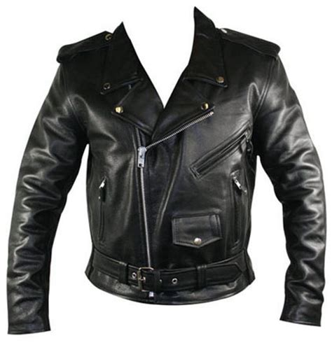 biker jacket by angry young and poor  black vegan