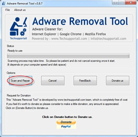 best adware malware remover hijackthis spyware and adware remover atlantabackuper