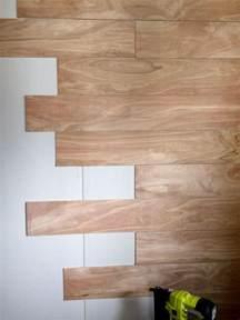 diy wood planks walls step by step tutorial