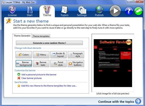 free website layout design software 10 best free web design software