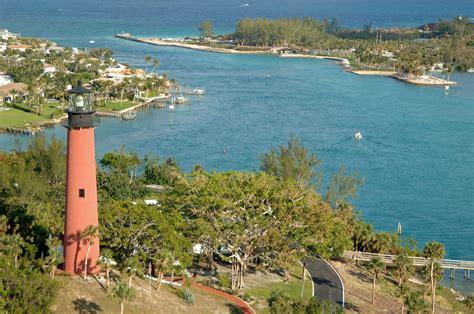 boat slip jupiter fl jupiter lighthouse in jupiter fl united states