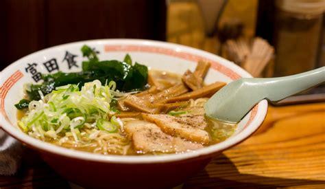 cuisine japonaise les bases les vertus de la cuisine japonaise