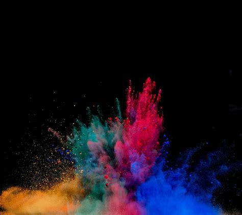 color bomb color bomb wallpaper by super ace 12 free on zedge
