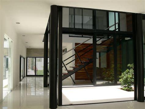 planos casa moderna de dos pisos planos de arquitectura