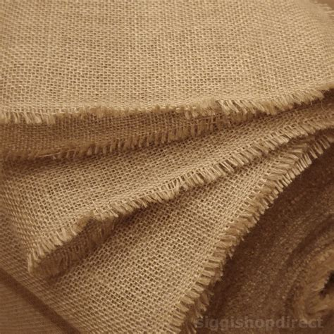 burlap upholstery 100 natural raw hessian jute burlap fabric superior