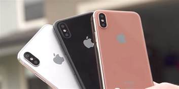 best iphone color kgi oled iphone x production 10k day gold model