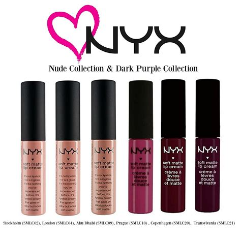 Nyx Abu Dhabi nyx soft matte lip stockholm abu dhabi the of