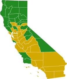 file california democratic presidential primary election