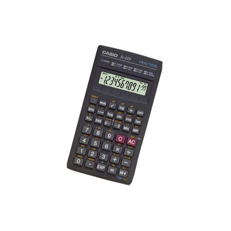 casio calcolatrice scientifica calcolatrice scientifica casio fx220s plus cartoleria
