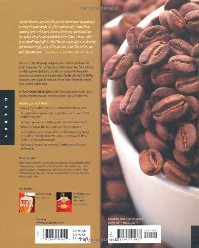 project brewing an enthusiast s guide to brewing at home books the and craft of coffee an enthusiast s guide to