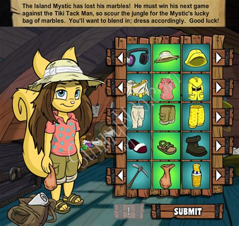 Neopets Wardrobe by Sunnyneo And The Wardrobe Of Adventure
