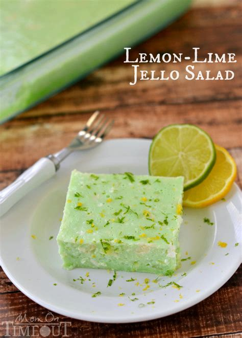 check out lemon lime jello salad a k a dad s green jello