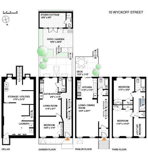 townhouse floor plans floor plans pinterest 29 best images about townhouse floor plans on pinterest