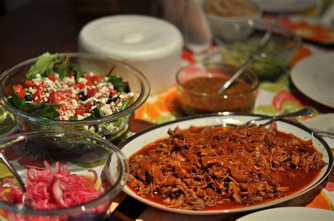 comida de yucatan mexico comida t 237 pica de m 233 xico 3 platillos de la pen 237 nsula de