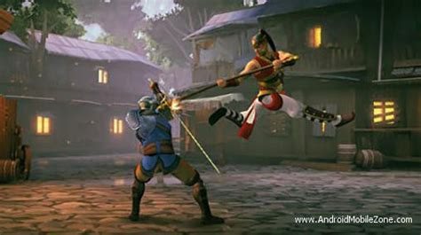 game mod android shadow fight shadow fight 3 apk v1 0 1 mod money android game