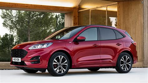 Ford Kuga 2020 by Ford Kuga 2020 Autohaus De
