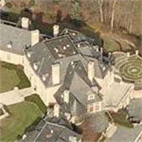 steve chancellor house steve hilbert s house former in in